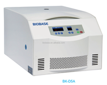 BIOBASE CE certified BK-D5A Milk Fat Centrifuge with Micro computer control