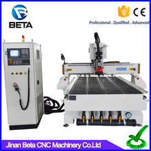Made in China ! Siemens ATC professional cnc router wood machine for pcb
