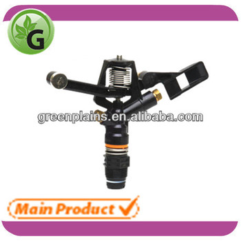 Max. 15 Meters Agriculture Irrigation Sprinkler Made In China