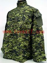 Loveslf ACU camouflage tactical uniform Canadian special war army military uniform