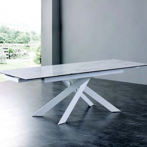 Extension Ceramic <strong>Table</strong> LF193-1T