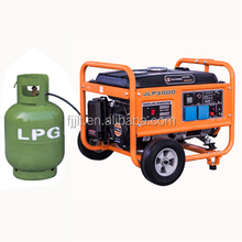 2kw nature gas gasoline generator LPG copper alternator coils JLT POWER skype ID cecilia.jlt