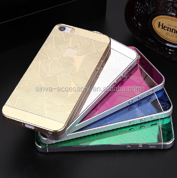 sinva supply 0.26mm Hot Sale Factory Price Tempered Shatterproof Mobile Phone Protective Film For iPhone 6 Screen