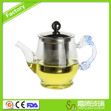 High quality machine grade teapot costume OEM