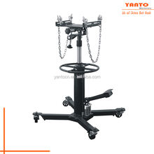 High Quality Hydraulic Car/Truck Transmission Jack two pump for sale