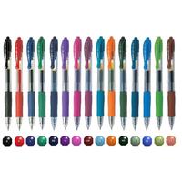 Wholesale Promotional Pilot G2 Retractable Premium Gel Ink Roller Ball Pens