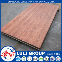 High quality white red oak finger joint board for furniture from LULI GROUP