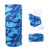 Hot sale cheap cool custom print windproof multifunctional tube hiking bandana