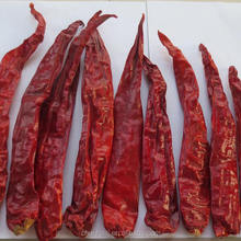 2016 New Crop popular selling in USA,Canada,Mexico market 5lbs packing dried red erjintiao chilli pods from Factory Supplier