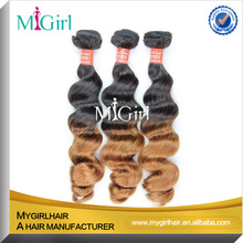 MyGirl Good Quality Special Long Thin Grizzly Rooster Feather Hair Extensions