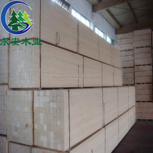 Cheap price construction material and scaffolding planks from shandong YONGAN wood