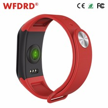 blood pressure monitor mobile watch phones smart superior fashion alarm chronograph watches