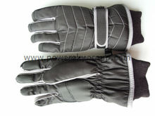 2014 high quality waterproof mountain bike gloves wild snow
