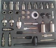 Dismantling Tools for Diesel Pump and Nozzles