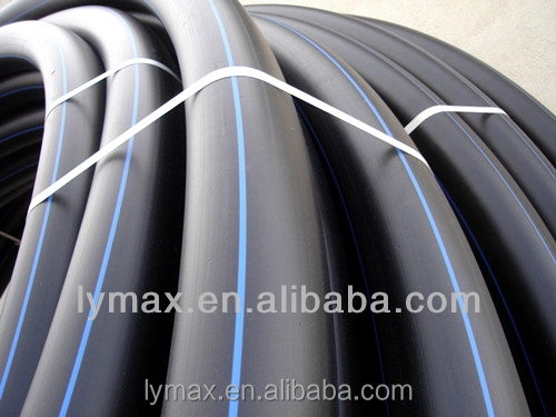 Good Quality HDPE Hollow Wall Winding Pipe for Sale