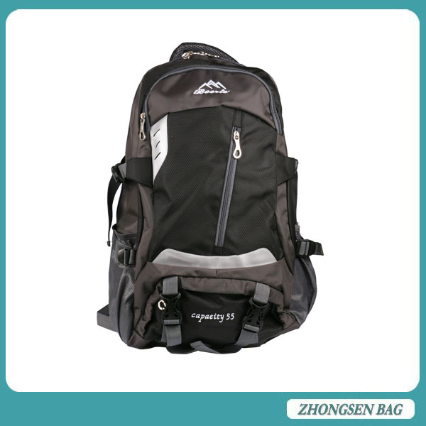 fashion sport backpack with laptop compartment new sports backpack sports soccer backpacks