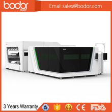 Bodor Laser small cnc laser cutting machine for heavy industry