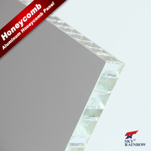 Light weight Aluminum Honeycomb Sandwich Insulated Panel