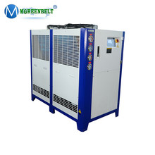 Best Price Copeland Compressor 10HP Industrial Air Cooled Water Chiller Unit For Sale