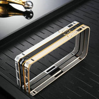 for iphone 5 imatch aluminum bumpers