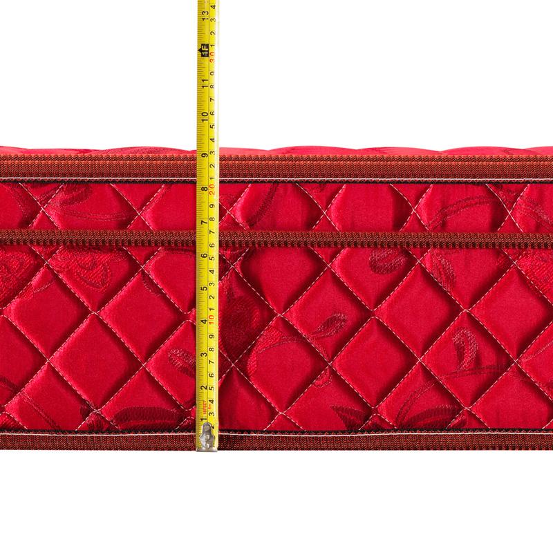 sleep easy high density mattress foam supplier bonnell spring mattress manufacturers china - Jozy Mattress   Jozy.net
