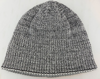 men's knitting winter hat