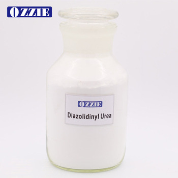 Cas 78491-02-8 Diazolidinyl Urea For Cosmetics Additive