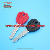 Best price Ducati motorcycle key shell motorcycle key blanks for Ducati
