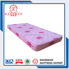 Popular American Style Continous Spring Mattress