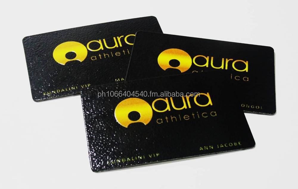 PVC ID Cards - Direct Printing Services