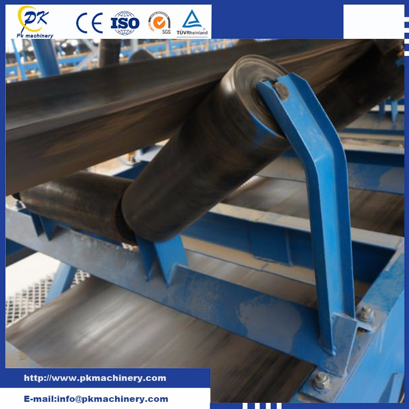 online shopping belt conveyor with hopper for concrete With Long-term Service
