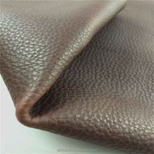 genuine leather supplier / tannery product emboosed leather hides