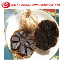 wholesaleChinese high quality black garlic with competitve price