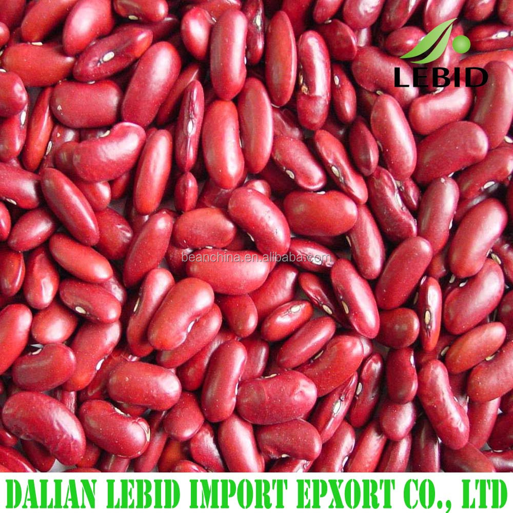 2016 Crop Best Quality Dark Red Kidney Beans Reasonable Price
