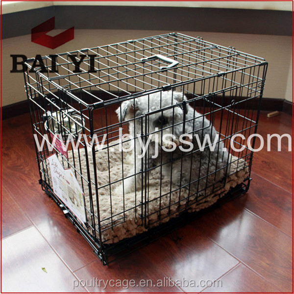 Decorative Dog Crates Kennels With PlasticTray For Sale ( Now or Never )