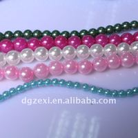 Factory direct sell faux loose pearl for decorating,jewelry making,craft making