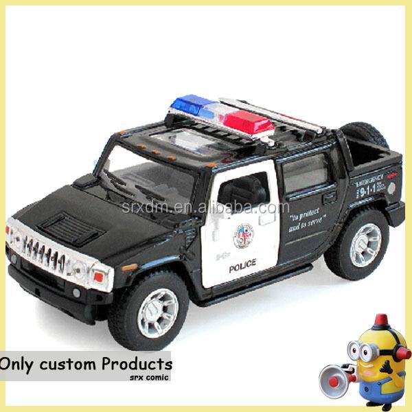 kids hobbies mini police car toy custom cool educational mini toys for kids custom