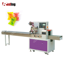 Reding High Speed High Stability Single Twist Automatic Candy Packing Machine