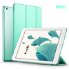 Ultra Flip Stand Three Fold Smart Cover For Apple iPad Pro10.5 inch Leather Case