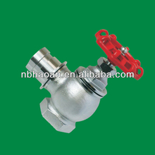 Brass Fire Hydrant Water Valve Type for Fire Fighting