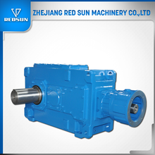Redsun customized reduction gearbox made in china reducer gear box speed reduction gearunit gear reducer windmill gearbox