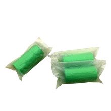100% biodegradable plastic garbage bags with logo