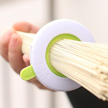 Innovative Compact Spaghetti Measures Kitchen Gadgets Portable Noodle Measuring Tools