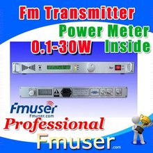 17FSN fm transmitter 30w broadcast console FMUSER Lanyue