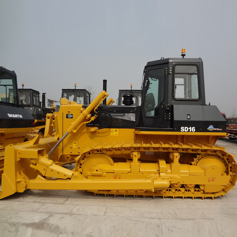 Most popular shantui bulldozer price