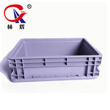 heavy duty plastic euro stacking containers with lids