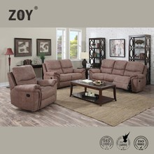 ZOY luxury Multifunctional Recliner home furniture Sofa Set for home 99190