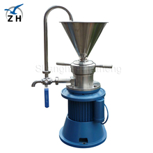 lab colloid mill,bitumen colloid mill,peanut butter colloid mill