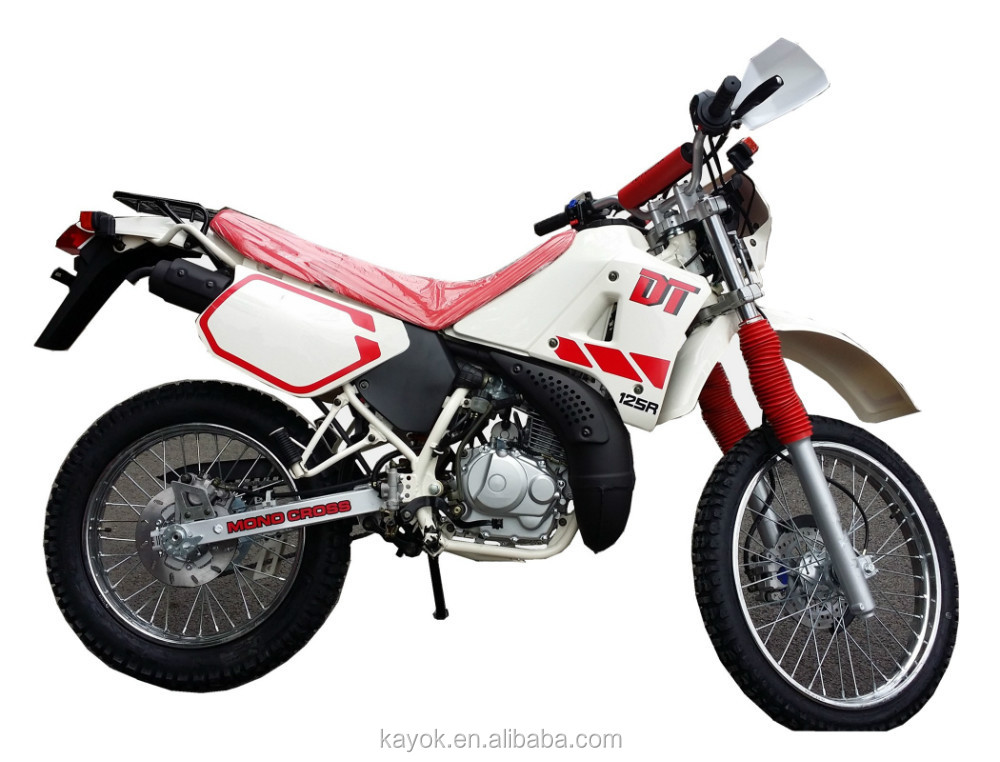 Newest High quality Hot sale Patent Product DT125 150cc Motorcycle Off Road