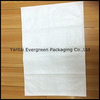 Good Quality 50KG PP Woven Bag For Rice Made In China
